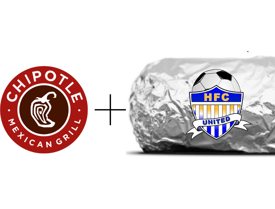 HFC United Fundraiser at Chipotle